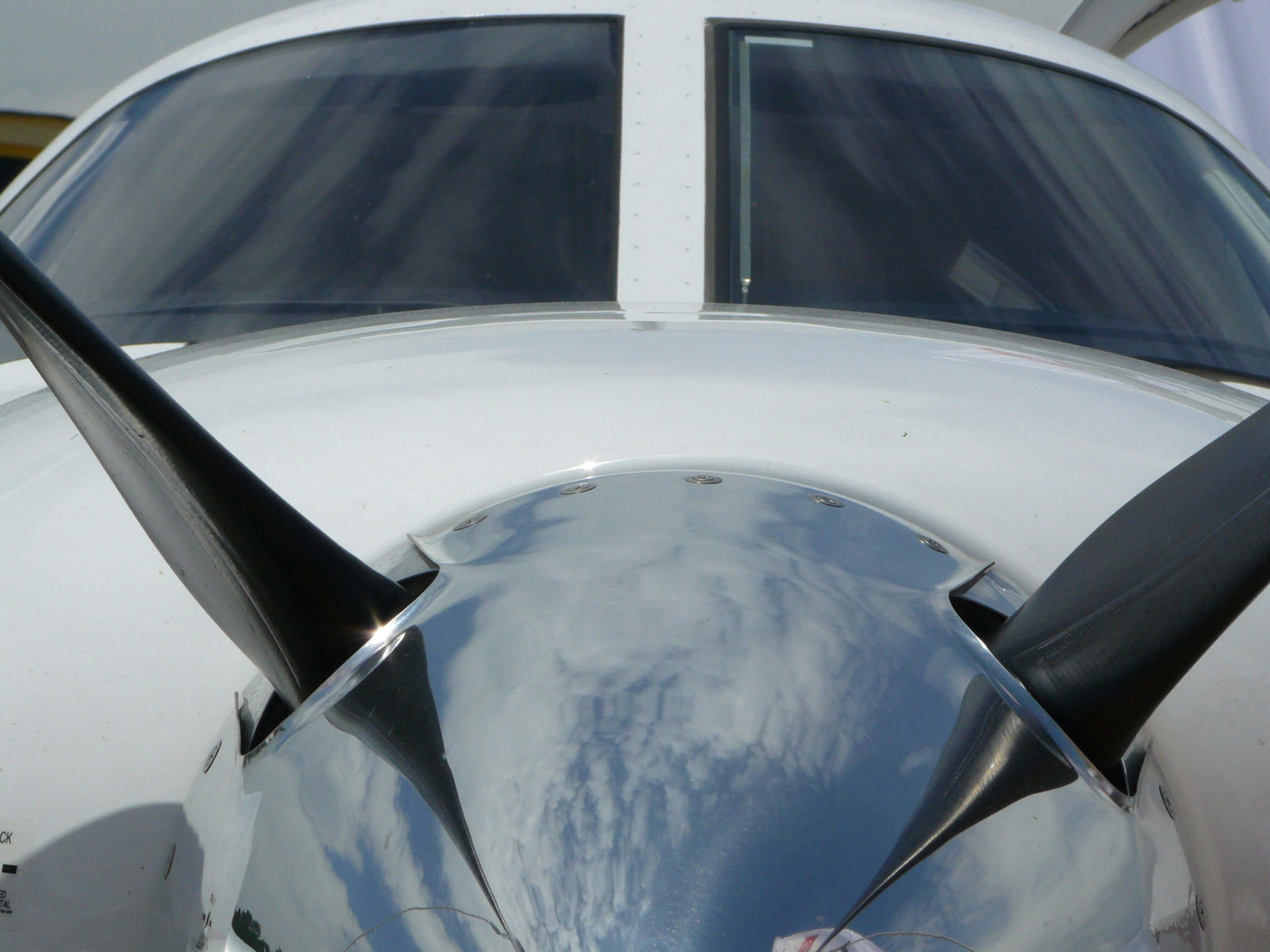Aviation catalog home page turbo prop